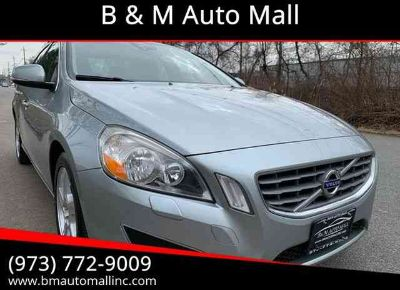 Used 2013 Volvo S60 for sale