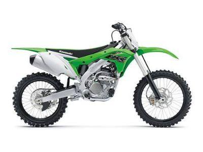 2019 Kawasaki KX 250 Motocross Motorcycles Bessemer, AL