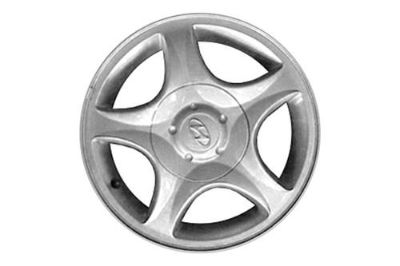 "Purchase CCI 70674U10 - fits Hyundai Elantra 14"" Factory Original Style Wheel Rim 4x114.3 motorcycle in Tampa, Florida, US, for US $155.92"
