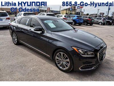 2018 Hyundai Genesis 3.8L (HIMALAYAN GRAY)