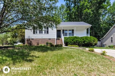 $1295 3 apartment in Wake (Raleigh)