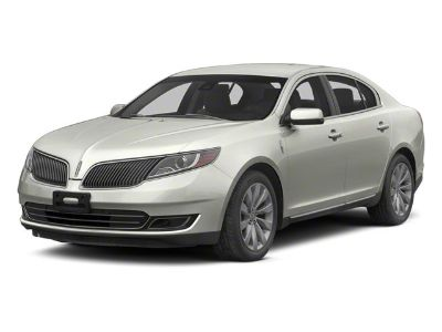 $16,992, 2013 Lincoln MKS