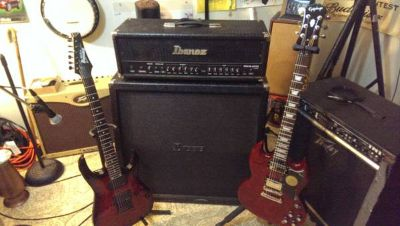 Half-Stack  guitars for sale  (monroe)