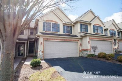Large 3 Bedroom Home in Ephrata
