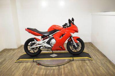 2007 Kawasaki Ninja 650R Sport Motorcycles Wauconda, IL