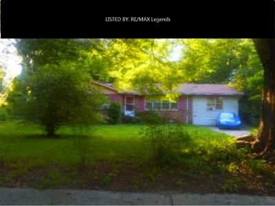 3 Bed 1.5 Bath Foreclosure Property in Social Circle, GA 30025 - N Dogwood Ave