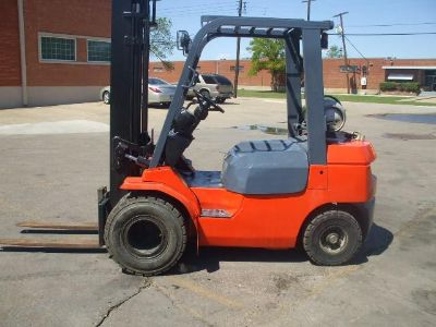 Low Cost Used ForkliftsGreat Prices FREE DELIVERY