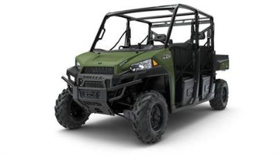 2018 Polaris Ranger Crew XP 900 Side x Side Utility Vehicles Lagrange, GA