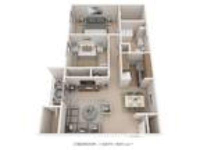 Cranbury Crossing Apartment Homes - 2 BR