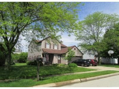 Preforeclosure Property in Carol Stream, IL 60188 - Burning Trl