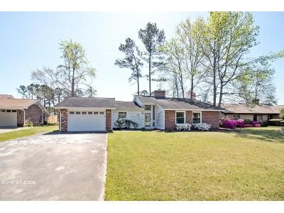 3 Bed 3 Bath Foreclosure Property in Myrtle Beach, SC 29575 - Circle Dr