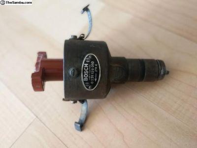Bosch 010 Distributor