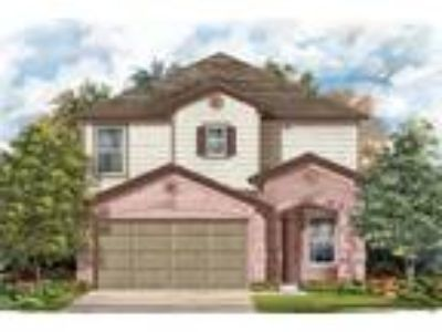 The Plan 2411 by KB Home: Plan to be Built