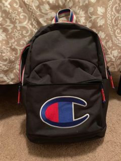 NEW CHAMPION BACKPACK