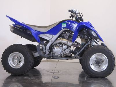 2007 Yamaha Raptor 700R Sport ATVs Greenwood Village, CO