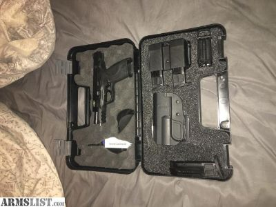 For Sale: S&W M&P 9 range kit