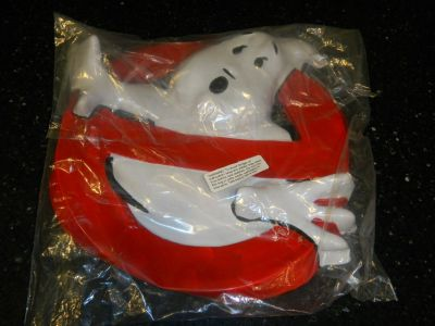 NEW Ghostbusters Wall Decor Hanging NO GHOSTS