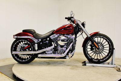 2017 Harley-Davidson Breakout Cruiser Motorcycles Pittsfield, MA