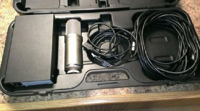 Rode NTK Vocal Microphone