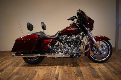 2015 Harley-Davidson Street Glide Touring Motorcycles Saint Michael, MN