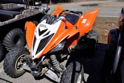 2014 Yamaha Raptor 700 Sport ATVs Barre, MA