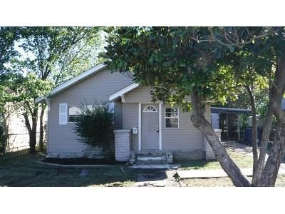 3 Bed 1 Bath Foreclosure Property in Tulsa, OK 74107 - S 27th West Ave