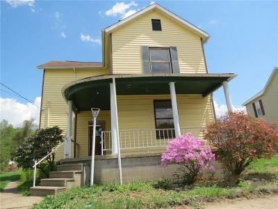 3 Bed 1 Bath Foreclosure Property in Point Marion, PA 15474 - S Main St