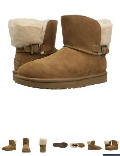 Used size 10 UGGs