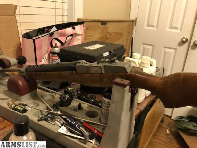 For Sale: Mini 14