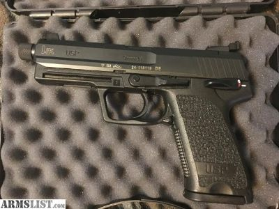For Sale: HK USP9 SD
