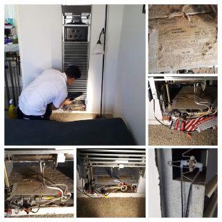 Wall Heater Repair Service & Installation