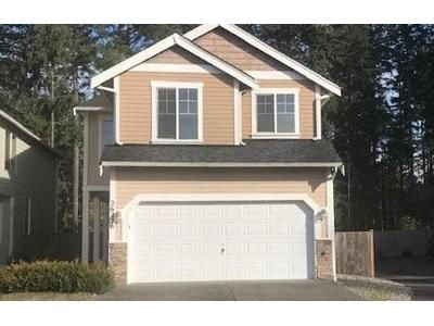5 Bed 2.5 Bath Foreclosure Property in Maple Valley, WA 98038 - 243rd Pl SE