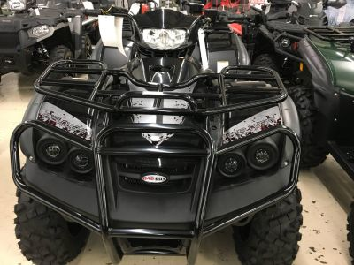 2017 Bad Boy Off Road Onslaught 550 EPS Sport-Utility ATVs Corona, CA