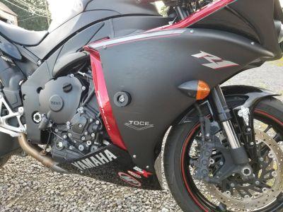 2009 Yamaha Yzf R1 Sport Motorcycles Harmony, PA