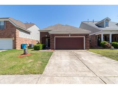 3 Bed 2 Bath Foreclosure Property in Arlington, TN 38002 - Hidden Trl