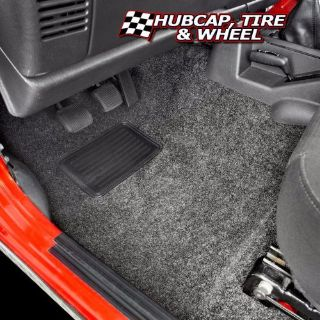 Find BEDRUG 3pc FRONT FLOOR LINER HEAT SHIELD/CTR CONSOLE WRANGLER TJ 97-06 BRTJ97F motorcycle in West Palm Beach, Florida, United States, for US $179.99