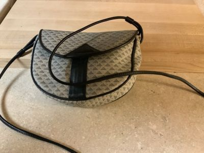 Small Liz Claiborne Over Shoulder Bag