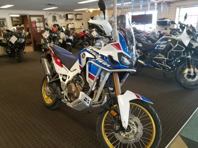 2018 Honda Africa Twin Adventure Sports Dual Purpose Motorcycles Sarasota, FL