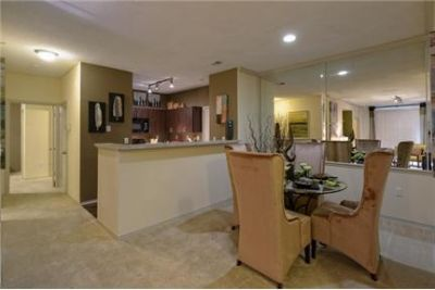 2 bedrooms Apartment - There s something to be said for a peaceful to come home to.