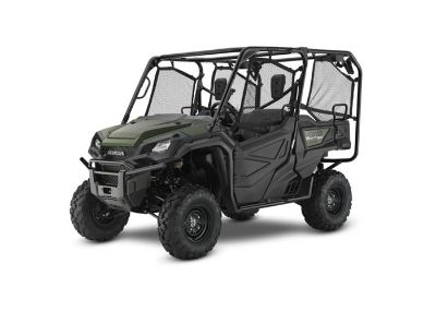 2018 Honda Pioneer 1000-5 Side x Side Utility Vehicles Escanaba, MI