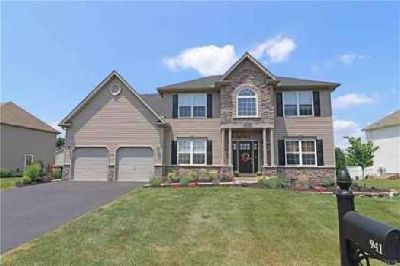 941 Heather Lane Forks Township Four BR, Welcome home to in the