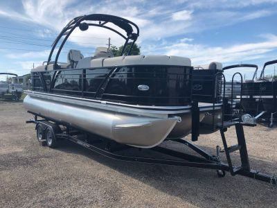 2019 Veranda VP 22RCT Pontoon Boats Mount Pleasant, TX
