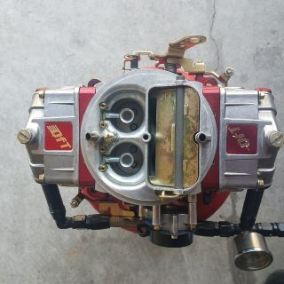 Quckfuel SS-Series Carburetor 750CFM
