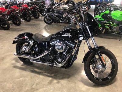 2013 Harley-Davidson Dyna Street Bob Cruiser Motorcycles Bessemer, AL