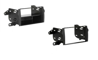 Purchase Toyota Matrix Double Single DIN Car Stereo Radio Install Dash Trim Panel Kit motorcycle in Oliver Springs, Tennessee, US, for US $21.94
