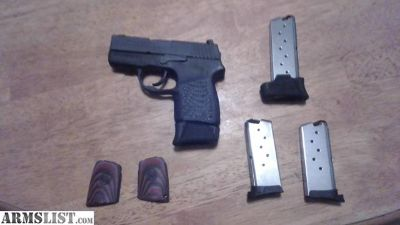 For Sale: Sig P290 rs