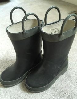 Toddler 7/8 Western Chief Rain Boots