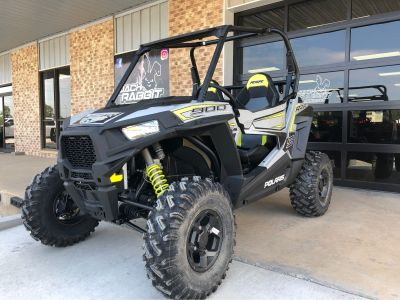 2018 Polaris RZR S 900 EPS Sport-Utility Utility Vehicles Marshall, TX