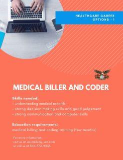 Online Medical Billing & Coding Classes