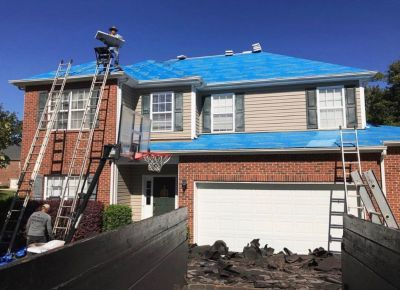 Roofing Repair Roof Leak Repair